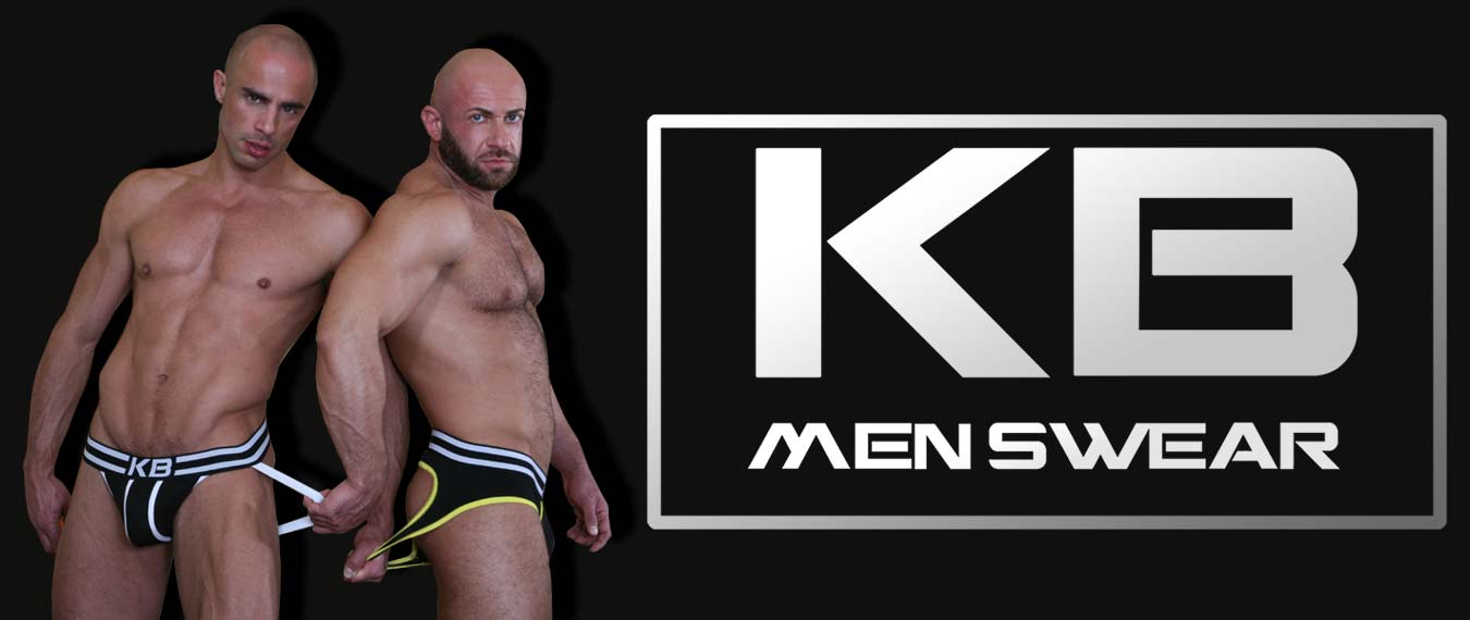Regular and Masculine Jockstraps