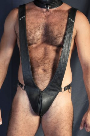 KB Body Harness