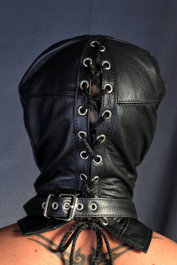 KB Mask Leather I